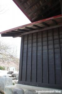 拝島天神社(昭島市拝島町)7