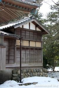 神明社(立川市西砂町)11