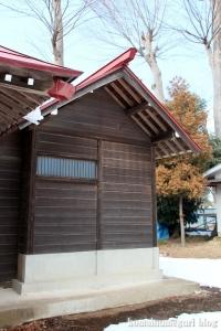 阿豆佐味天神社(立川市西砂町)9