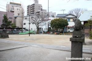 西一之江香取神社(江戸川区西一之江)27