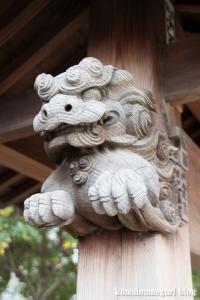 西一之江香取神社(江戸川区西一之江)28