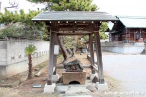 天祖神社(江戸川区西小松川)8