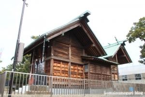 天祖神社(江戸川区西小松川)16