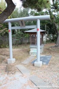 天祖神社(江戸川区西小松川)14