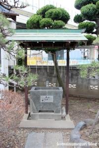 日枝金山神社(江戸川区西一之江)3