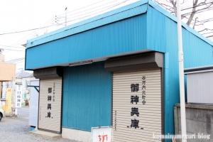 日枝神社(江戸川区谷河内)10