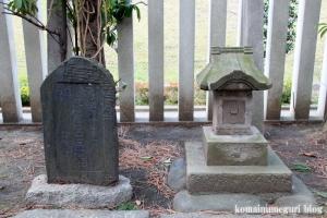 新堀日枝神社(江戸川区新堀)11
