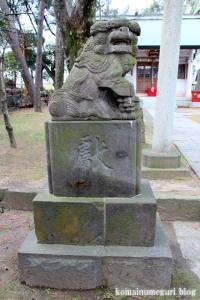 新堀日枝神社(江戸川区新堀)18