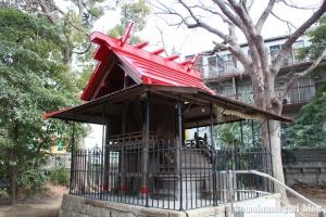 天祖神社(江戸川区一之江8