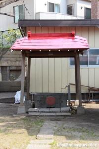 天祖神社(江戸川区一之江3