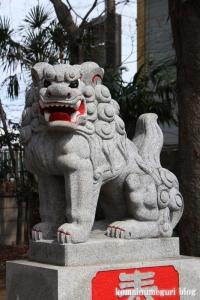 天祖神社(江戸川区一之江5