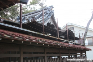 八幡神社(江戸川区北小岩)8
