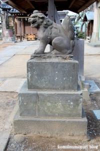 天祖神社(江戸川区北小岩)10