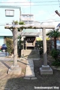 天祖神社(江戸川区北小岩)11