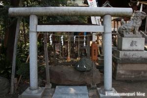 小岩神社(江戸川区東小岩)17