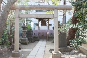 小岩神社(江戸川区東小岩)20
