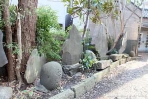 小岩神社(江戸川区東小岩)46