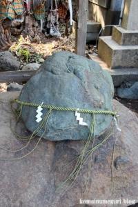 小岩神社(江戸川区東小岩)19