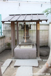 小岩神社(江戸川区東小岩)24