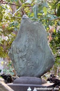 小岩神社(江戸川区東小岩)45