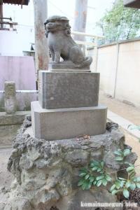 小岩神社(江戸川区東小岩)26