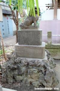 小岩神社(江戸川区東小岩)30