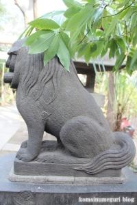 小岩神社(江戸川区東小岩)32