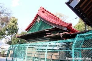 天祖神社(江戸川区南小岩)5