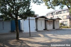 天祖神社(江戸川区南小岩)8