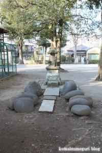 天祖神社(江戸川区南小岩)6