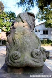 天祖神社(江戸川区南小岩)17