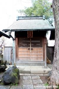 波除稲荷神社(中央区佃)10
