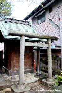波除稲荷神社(中央区佃)12