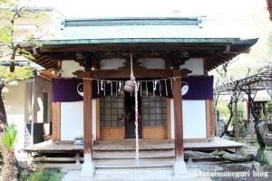 於岩稲荷田宮神社(中央区新川)7