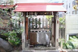 新川大神宮(中央区新川)3