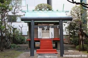 新川大神宮(中央区新川)5