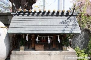波除神社(中央区築地)19