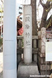 波除神社(中央区築地)3