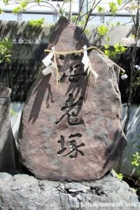 波除神社(中央区築地)22