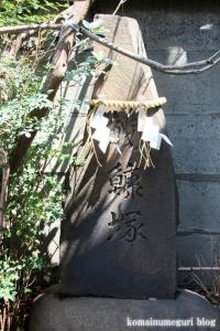 波除神社(中央区築地)23