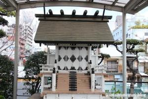 水神社(中央区築地)8