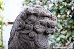 水神社(中央区築地)18