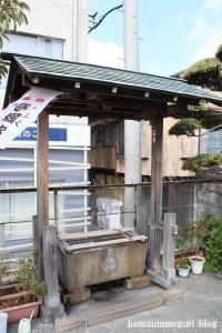 水神社(中央区築地)6