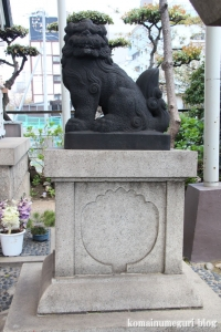水神社(中央区築地)9