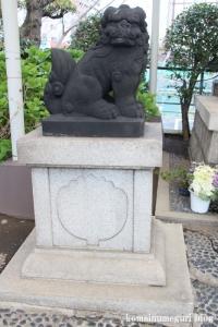 水神社(中央区築地)14