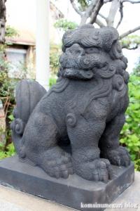 水神社(中央区築地)15
