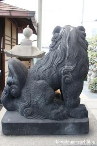 水神社(中央区築地)11