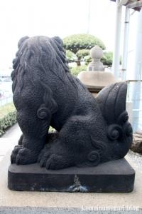 水神社(中央区築地)16