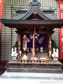 朝日稲荷神社(中央区銀座)6