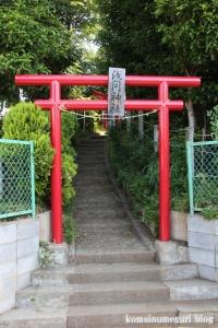 浅間神社(さいたま市大宮区浅間町)1